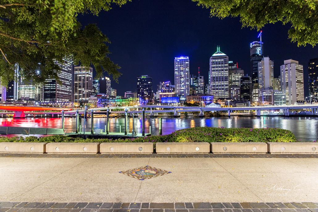 Southbank Brisbane